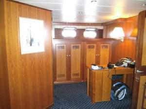 Interior - Master Cabin