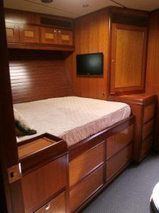 Interior - Guest Cabin