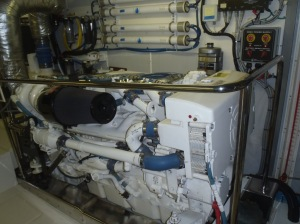 Engine Room