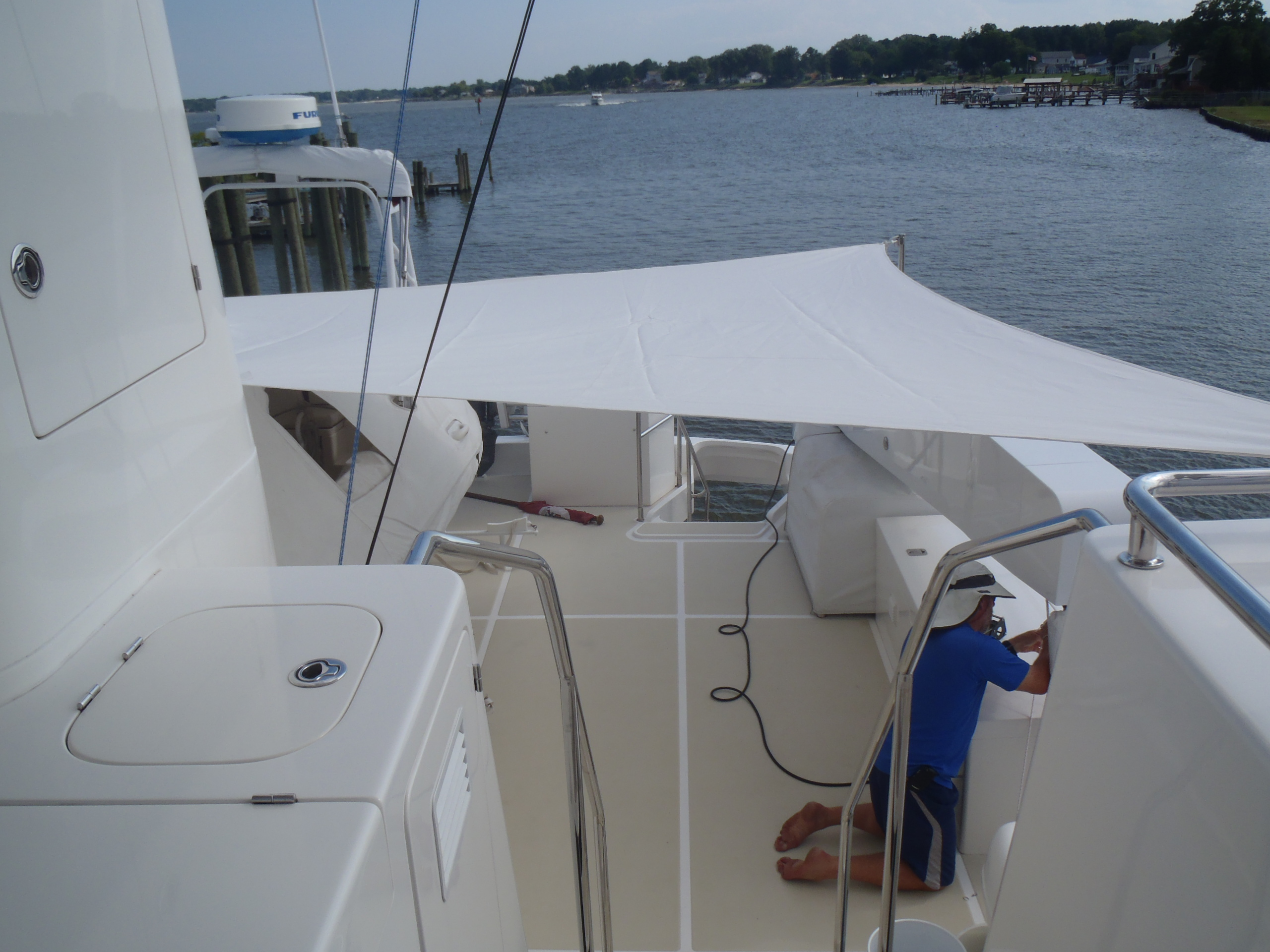 a beach retractable all covering roll options awning choosing the