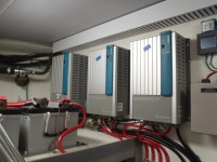 06 New inverters installed! Part1