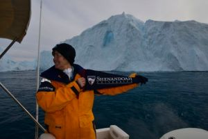 2014-08 Ilullisat, Greenland