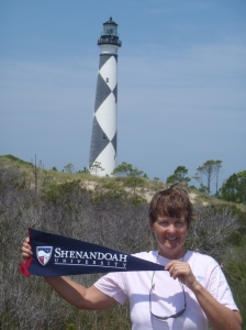 2012-07 Cape Lookout, NC