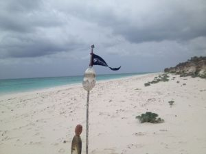 2014-04 Southeast coast of Cat Island, Bahamas