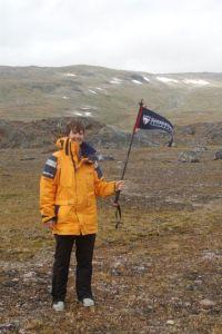 2014-08 Ikkudliayuk fjord, Labrador