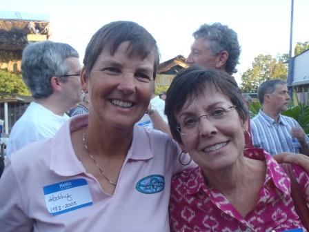 Kathy, Elyse Camozzo