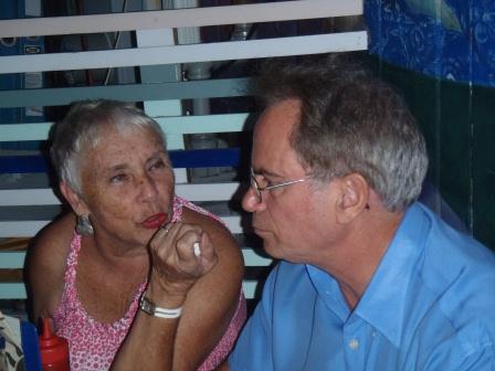 Nancy Ludlow, Alan Rotnemer