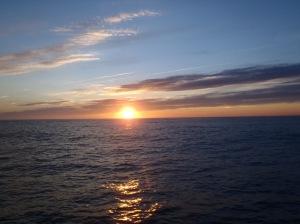 Sunset Night 1