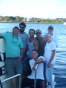 The Waxing Crew