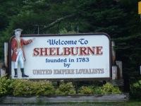 Shelburn, Nova Scotia
