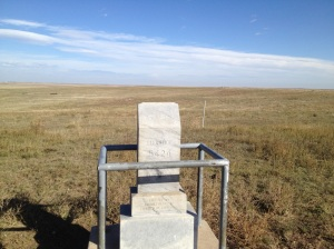 Highest point in Nebraska