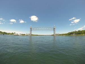 Bridge at the Cape Cod Canal