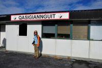 Qasigiannguit is Christianshab