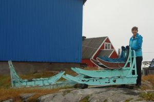 More sleds in Godhavn