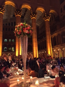 We attended an incredible Indian wedding