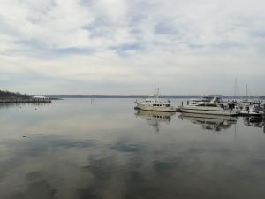 Camera Test - Potomac River